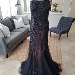 Alberto Makali Stunning Gown